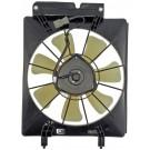 A/C Condenser Radiator Fan Assembly (Dorman 620-233) w/ Shroud, Motor & Blade
