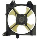 A/C Condenser Radiator Fan Assembly (Dorman 620-311) w/ Shroud, Motor & Blade