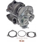 Turbocharger And Complete Gasket Kit (Dorman 667-220)