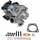New Turbocharger (Dorman 667-222)