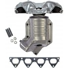 Exhaust Manifold Kit w/ Hardware & Gaskets Dorman 673-439