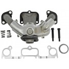 Exhaust Manifold Kit w/ Hardware & Gaskets Dorman 674-101