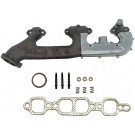 Right Exhaust Manifold w/ Hardware & Gasket Dorman 674-156 USA Made