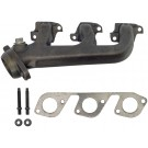 Right Exhaust Manifold Kit w/ Hardware & Gaskets Dorman 674-404