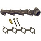 Left Exhaust Manifold Kit w/ Hardware & Gaskets Dorman 674-407
