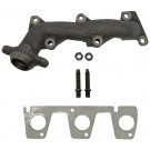 Right Exhaust Manifold Kit w/ Hardware & Gaskets Dorman 674-410