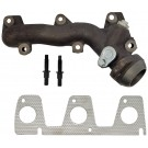 Left Exhaust Manifold Kit w/ Hardware & Gaskets Dorman 674-413