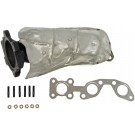Right Exhaust Manifold Kit w/ Hardware & Gaskets Dorman 674-432
