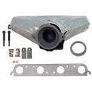Left Exhaust Manifold Kit w/ Hardware & Gaskets Dorman 674-435