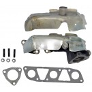 Left Exhaust Manifold Kit w/ Hardware & Gaskets Dorman 674-440