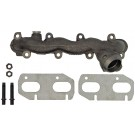 Left Exhaust Manifold Kit w/ Hardware & Gaskets Dorman 674-450