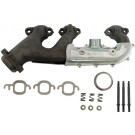 Right Exhaust Manifold Kit w/ Hardware & Gaskets Dorman 674-516