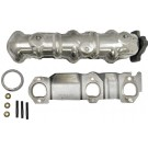 Left Exhaust Manifold Kit w/ Hardware & Gaskets Dorman 674-544