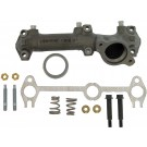 Left Exhaust Manifold Kit w/ Hardware & Gaskets Dorman 674-550