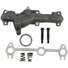 Right Exhaust Manifold Kit w/ Hardware & Gaskets Dorman 674-583