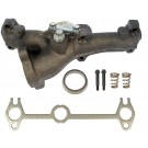 Right Exhaust Manifold Kit w/ Hardware & Gaskets Dorman 674-704