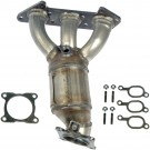 Exhaust Manifold Kit w/ Hardware & Gaskets Dorman 674-834