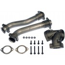 Turbocharger Up Pipe Kits (Dorman# 679-005) Fits 99-03 F250 F350 F450 F550 7.3L