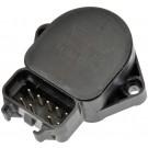 Accelerator Pedal Position Sensor - Dorman# 699-207