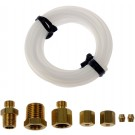 Mechanical Oil Pressure Gauge Installation Kit - Dorman# 7-902