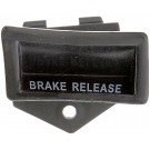 Parking Brake Release Handle (Dorman #74450)