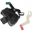 Door Lock Actuator Motor Dorman 746-259