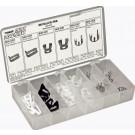 Retaining Clip Tech Tray Dorman 800-096