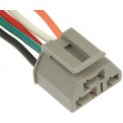 5-Wire Blower Switch - Dorman# 85150