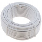 16 Gauge White Primary Wire- Card - Dorman# 85727