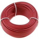 18 Gauge Red Primary Wire- Card - Dorman# 85732