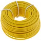 18 Gauge Yellow Primary Wire- Card - Dorman# 85738