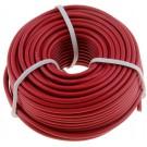 20 Gauge Red Primary Wire- Card - Dorman# 86750