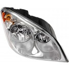HD Right Headlight Assembly (Dorman# 888-5205) for 08-14 Freightliner Cascada