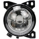 Frt H/D Fog Light Ass`y W/Halogen Bulb Dorman 888-5414 Fits 08-15 Kenworth T660