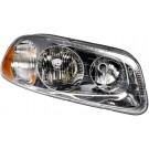 Heavy Duty Right Headlight (Dorman# 888-5503) 07-09 Mack Truck