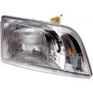 H/D Right Headlight Dorman 888-5507 ,0093660 Fits 07-14 Bluebird  School Bus