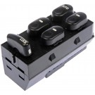 Front Left Power Door Window Switch (Dorman 901-002) 5 Button w/Lock & Auto-Down