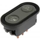 Front Door Lock Switch (Dorman 901-015) 5 Prong