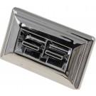 Front Left Power Door Window Switch (Dorman 901-017) 2 Button, 6 Prong