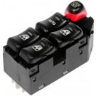 Front Left Power Door Window Switch (Dorman 901-022) 5 Button, 12 Prong