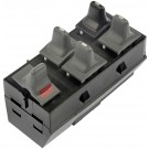 Driver Side Power Door Window Switch (Dorman 901-065) Multi-Button