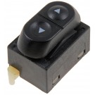 Power Door Window Switch (Dorman 901-306) 1 Button, 5 Prong