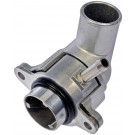 Engine Coolant Thermostat Housing Dorman 902-109 Fits 05-11 Chevrolet Aveo 5