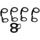 Fuel Injection Return Line / Fuel Rail Gasket Kit (Dorman 904-103)