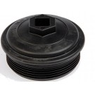 Diesel Fuel Filter Cap (Dorman 904-209)