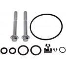 Turbo Installation Kit Dorman 904-270,F81Z-6N653-BA Fits 99-03 E&F 7.3 Diesel