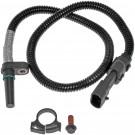Turbo Speed Sensor (Dorman 904-7112,68039104AA, Fits 08-12 Ram 2500 35 45 55 6.7