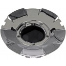 Chrome Wheel Center Cap (Dorman# 909-018)
