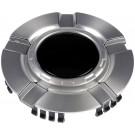 Brushed Aluminum Wheel Center Cap (Dorman# 909-027)