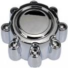 Chrome Wheel Center Cap (Dorman# 909-042)